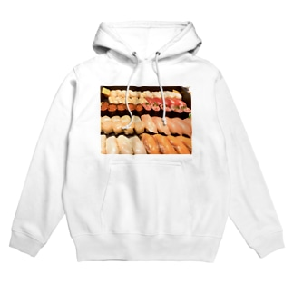 All I need is Sushi. Hoodies