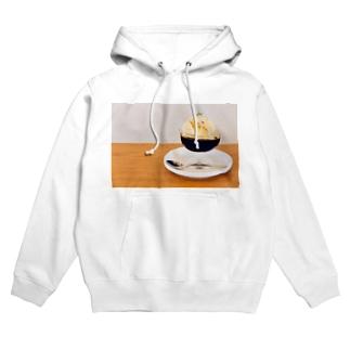 coffee jelly  Hoodies