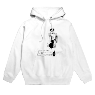 Who's your MUSE? Hoodies