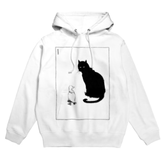 Can you purr? Hoodies
