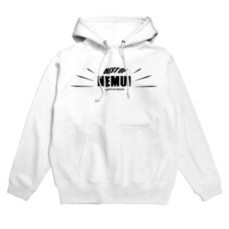Best of NEMUI Hoodies