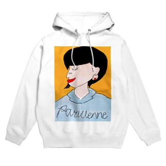parisienne Hoodies