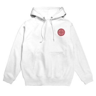 CHINA Hoodies