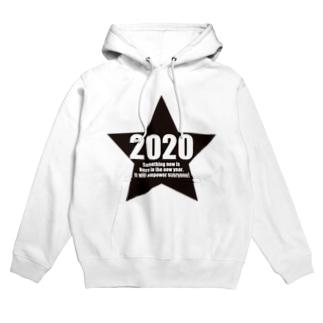 2020-03 Hoodies