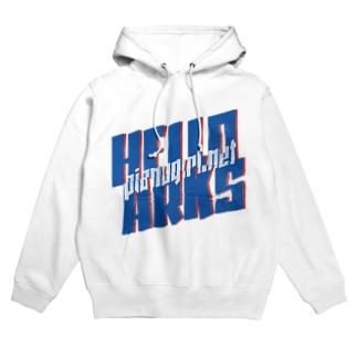 helloarks Hoodies