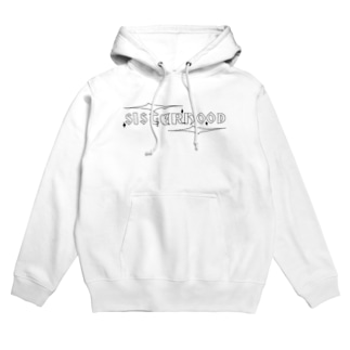 SISCERHOOD Hoodies