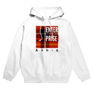 Enterprise 04 Hoody Hoodies