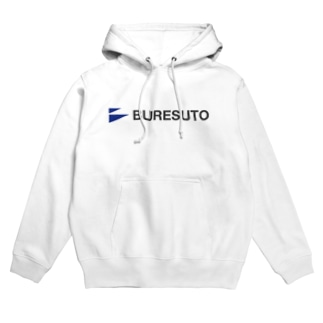 BURESUTO Hoodies