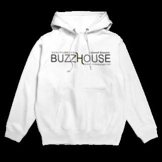 TOPSTAGEshopのBUZZ HOUSE 2nd Hoodies