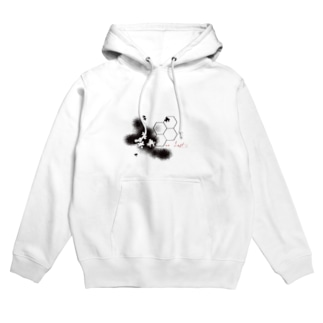 LIFE GAME Hoodies