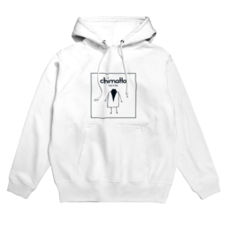 chimatto_Letitbe Hoodies