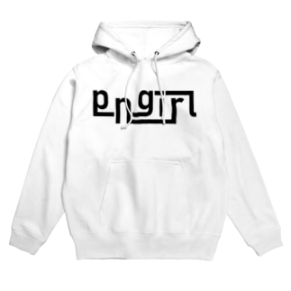 pngirl Hoodies