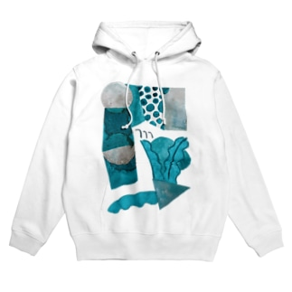 Still life_1 Hoodies