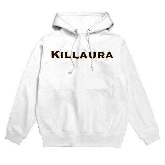 KillAura パーカー Hoodies