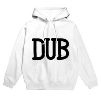 DUB Hoodies