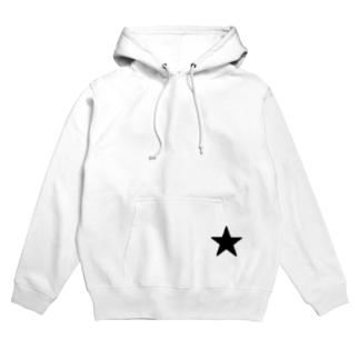 Blackstar Hoodies