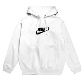 NOKE Hoodies