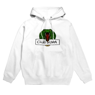 ChRiSUMA COBRA Hoodies