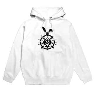 [Fairy tale] Alice in wonderland Hoodies