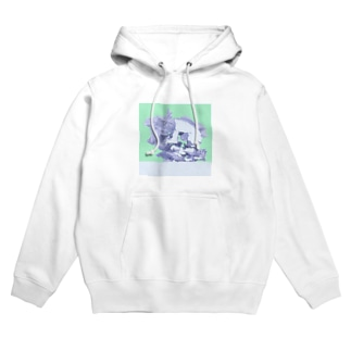 architecture:1 Hoodies