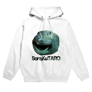 BoraKuTAROパーカー Hoodies
