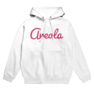 Areola Hoodies