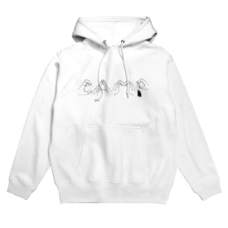 CAMP Hoodies