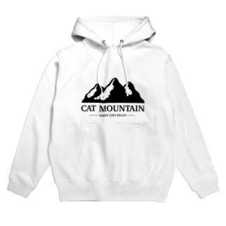 CAT MOUNTAIN Hoodie