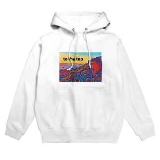 to the top Hoodies