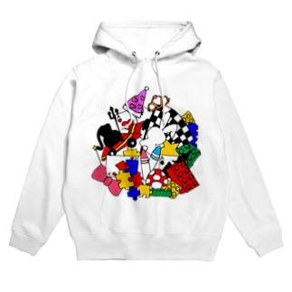 TOY Hoodies