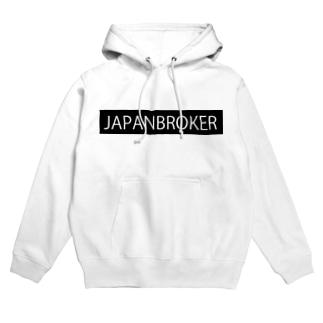 japanbroker Hoodies