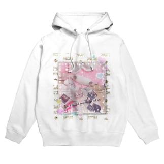 M❤︎'s My melody❤︎ Hoodies