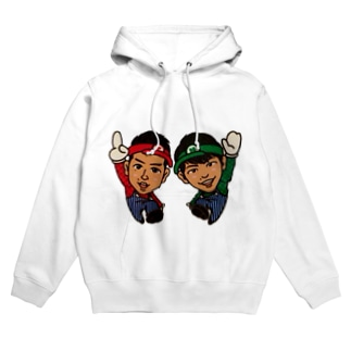 M & L ✩ Hoodies