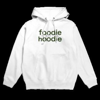 kaizokuのfoodiehoodie Hoodies