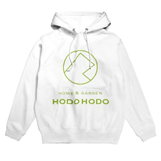 HODOHODO Hoodies