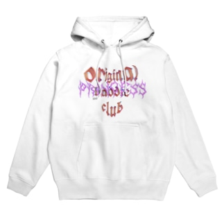 BAD💖PRINCESS Hoodies