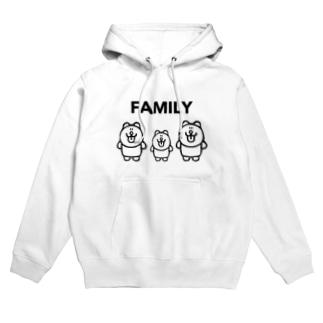 FAMILY Hoodies