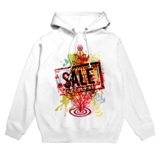 Coppelia Hoodies
