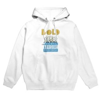 bold Hoodies