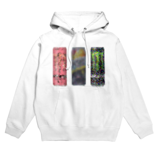 bbbbbb3289の燃料セット1 Hoodies