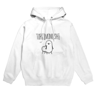 TORIIMOMUSHI Hoodies