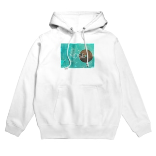 NOISE Hoodies