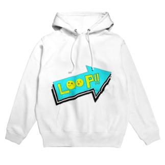 LOOP! Hoodies