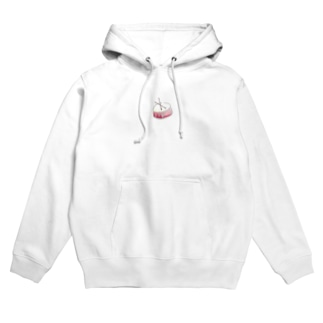 小太鼓 スネアドラム カラー Kleine Trommel / Snare Drum Color Hoodies