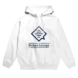 Pickers Loungeオリジナル Hoodies
