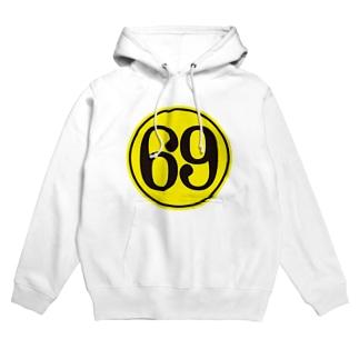 69 Hoodies
