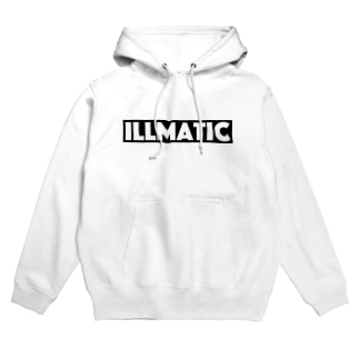 ILLMATIC Hoodies