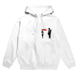 Revolution Hoodies