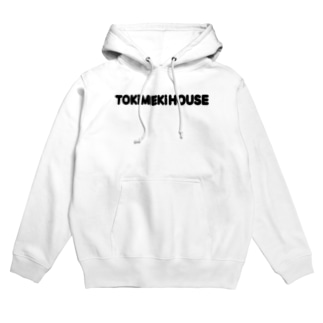 TOKIMEKi☆HOUSE Hoodies