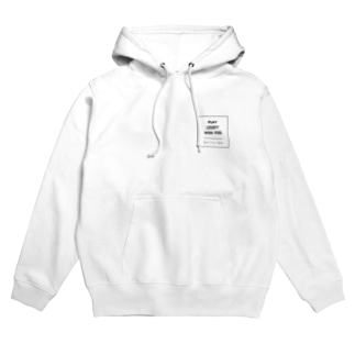 PLAY LOUD!! with YOU パーカー① Hoodie